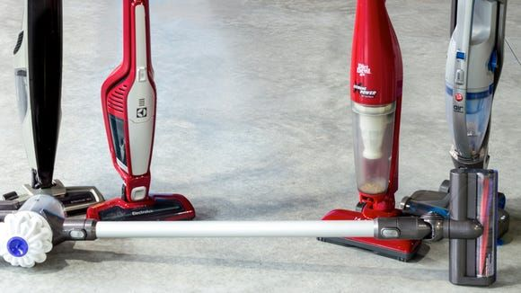 Are Cordless Vacuums One of The Best Vacuums for Tiles?